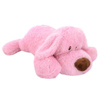 Babies R Us Plush 30 inch Jumbo Dog - Pink