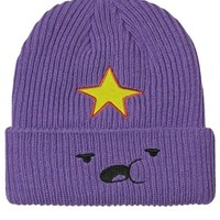 Adventure Time Lumpy Space Princess Beanie - Buy Online at Grindstore.com