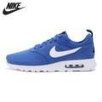 Original NIKE AIR MAX TAVAS LTR Men's Running Shoes Sneakers