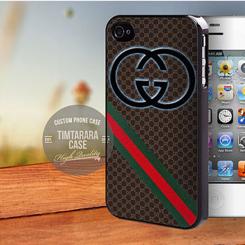 Gucci Logo case for iPhone 5,5s,5c,4,4s,6,6+/iPod 4th 5th/Samsung Galaxy S3,S4,S5/Note 2,3/HTC One/LG Nexus