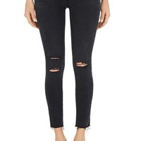 Mercy 8226 Photo Ready Cropped Skinny by J Brand,