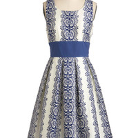 Katie's Keep It Precious Dress | Mod Retro Vintage Dresses | ModCloth.com