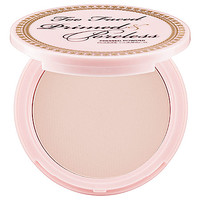 Primed & Poreless Pressed Powder - Too Faced | Sephora