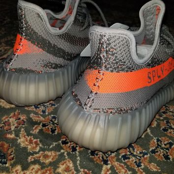 YEEZY BOOST 350 V2 BELUGA 1.0 DEADSTOCK AUTHENTIC SZ10 MONEYBACK GUARANTEE bred