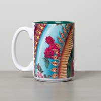 Our Lady of Guadalupe Tapestry Mug | The Catholic Company