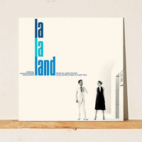 Various Artists - La La Land Soundtrack LP - Urban Outfitters
