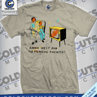 "Aaron West and the Roaring Twenties ""TV Family"" Shirt 