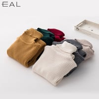 Sweater Winter Korean Knit Bottoming Shirt [9022835271]