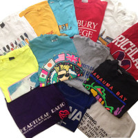 Vintage T Shirts Mystery Shirt Tumblr Fashion