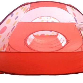 ChildrenTunnel Pool-Tube-Teepee Free shipping Baby Toys