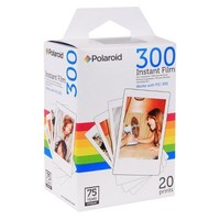 Polaroid 300 Film 10 Pack (PIF-300)