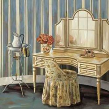 Victorian Dressing Table II