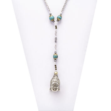 Face of Buddha Rosary