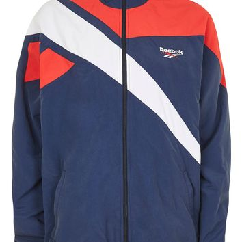 Logo Tracktop by Reebok - REEBOK - We Love