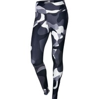 Nike Women's Legend 2.0 Mega Liquid Tight Printed Pants