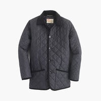 J.Crew Mens Traditional Weatherwear Waverly Wool Flannel Jacket