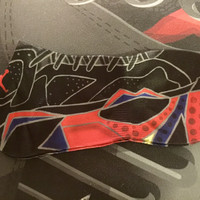 "Air Jordan Retro 7 ""Raptor"" Socks"