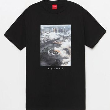 DCCKYB5 Visual by Van Styles Opening T-Shirt