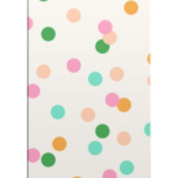 Spring Time Confetti Phone Case
