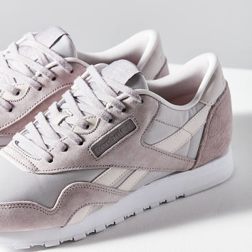 Reebok X FACE Stockholm Classic Nylon Sneaker | Urban Outfitters