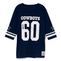 Dallas Cowboys Jersey Tee