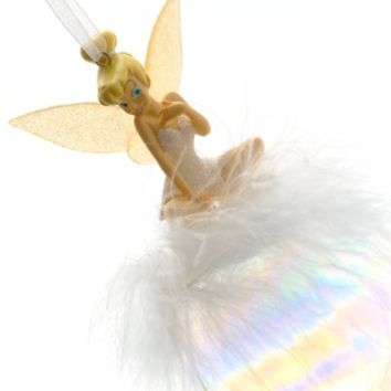 Tinker Bell Plume Bauble | Disney Store