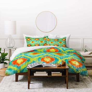 Irena Orlov Decorative K21 Duvet Cover