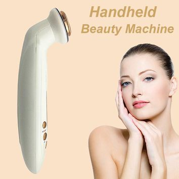 RF Radio Frequency Skin Rejuvenation Beauty Machine