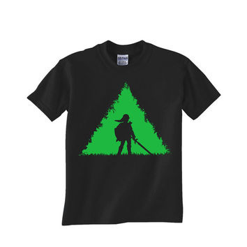 legend of zelda warrior Custom Tshirt for men's , T shirt Cotton, Funny T shirt, Awesome T shirt, best design and clothing