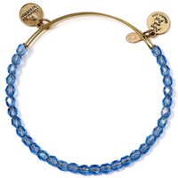 Alex and Ani Rock Candy Sky Bangle
