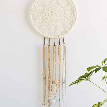 Plum & Bow Dreamcatcher Jewelry Organizer