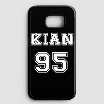 Kian Lawley 95 O2L Team Samsung Galaxy Note 8 Case