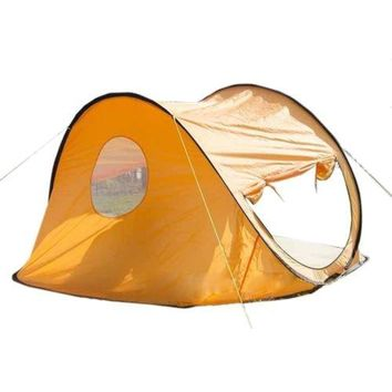 Beach Tent Foldable Bounce Tent Sunbath Fishing Tent Outdoor