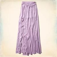 Ormond Beach Maxi Skirt
