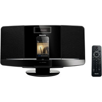 Walmart: Philips Micro Music System with Apple iPod Dock/CD/Radio/MP3/USB and Remote Control