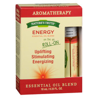 Nature's Truth Essential Oil Blend Roll-On