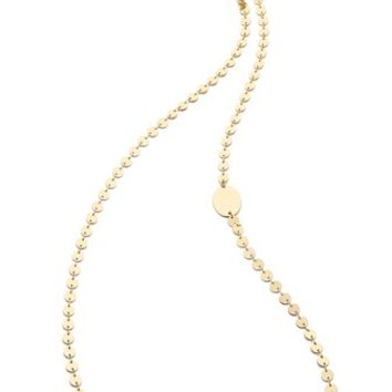 Phyllis + Rosie Jewelry The Linett Necklace