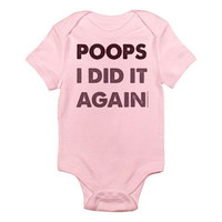 Poops I Did It Again by PamelaFugateDesigns