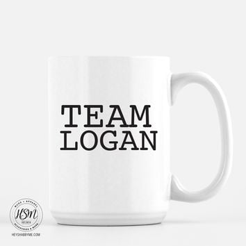 Team Logan Gilmore Girls