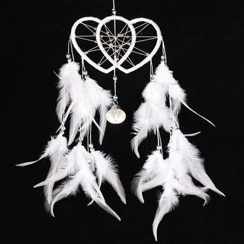Dream Catcher Wind Bell Gifts Decoration Car Pendant [9613386191]