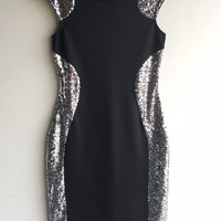 See Me Sparkle Hourglass Dress