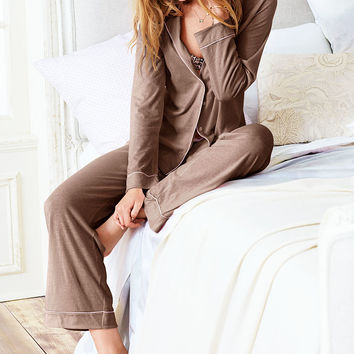 NEW! The Sleepover Knit Pajama