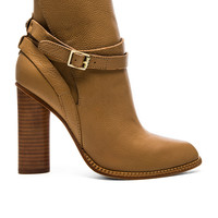Twelfth Street By Cynthia Vincent Hue Bootie in Tan