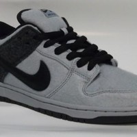 Permanent Vacation Skate & Surf Shop   Nike Dunk Low SB Wolf Grey Call for Details