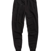 Mercer Sweatpant in Black