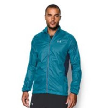 Under Armour Men's UA Storm Run Packable Jacket
