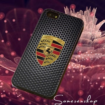 Porsche ,Logo, Simulated ,Carbon Fiber, print/CellPhone,Cover,Case,iPhone Case,Samsung Galaxy Case,iPad Case,Accessories,Rubber Case/2-4-21