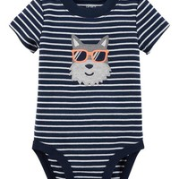 Dog Collectible Bodysuit
