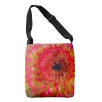 Beautiful Gerberas flower, tote bag
