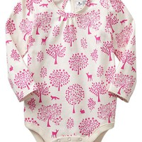 Gap Baby Factory Nature Bodysuit